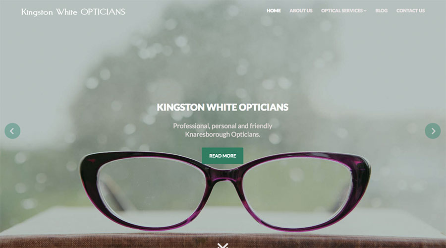 Kingston White Opticians