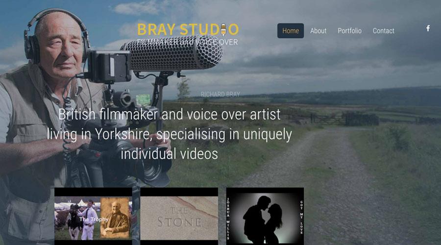 Richard Bray Studios